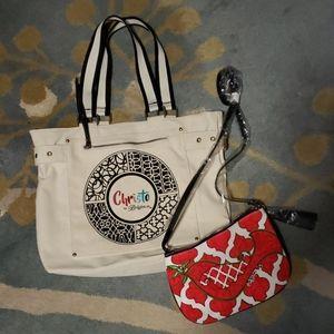 2 Brighton bags
